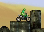 Trial-set-with-a-biker