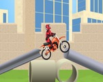 Moto-trial-game